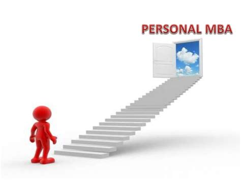 Personal Mba by Skyzeal Maximum Elearning Mba Personal Mba