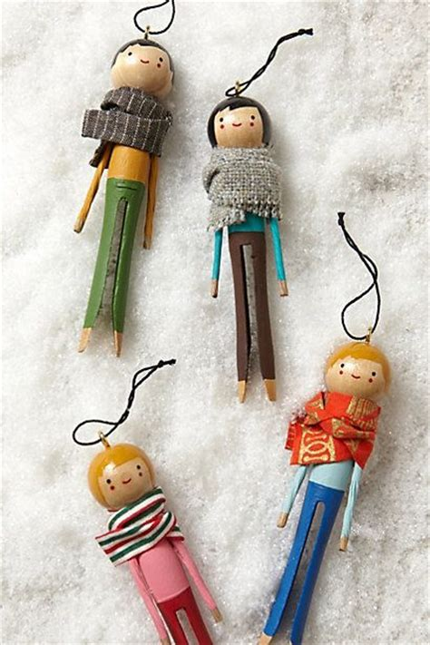 chalet lounger ornaments anthropologie christmas