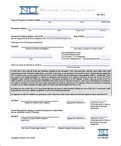 Business Letter Intent Template letter of intent 15 free word pdf documents download