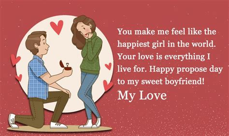 happy propose day   romantic quotes sms
