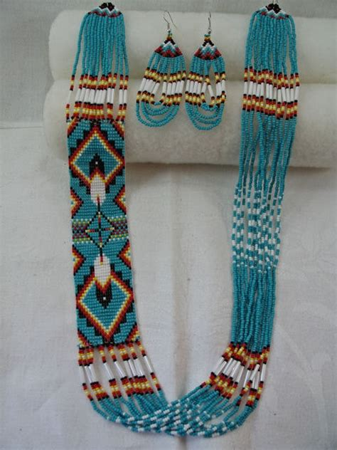 american indian bead loom pin american loom beading patterns on