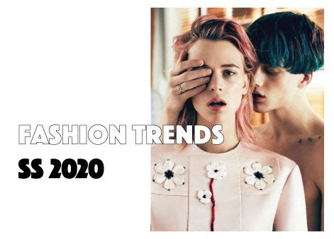 fashion trends forecast 2019/20 modacable