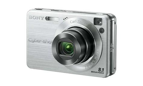 Kamera Sony Cybershot W 130 colorfoto de sony cybershot dsc w130 pc magazin