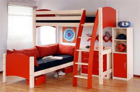 futon bunk beds for kids kids modern bed designs an interior design