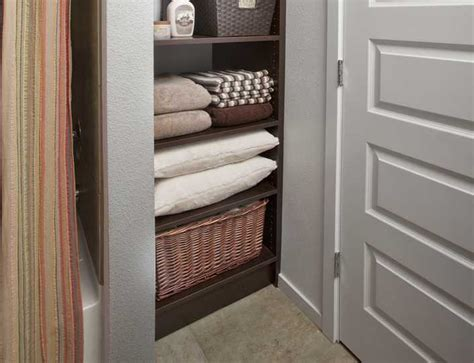 Closet Organizers Ottawa by Shelving Can Be Built To Fit Your Unique Spaces Capital
