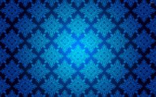 blue floral wallpapers floral patterns freecreatives
