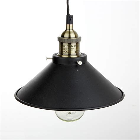 Industrial Pendant Lighting Canada Vintage Industrial 1 Light Pendant At Lightingbox Canada