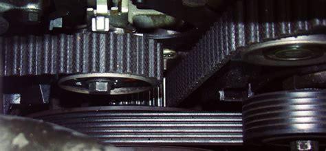 volvo  timing belt replacement aftermarket garage