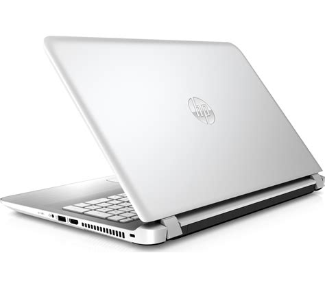 Hardisk Laptop Hp Pavilion hp pavilion 15 ab254sa laptop 15 6 quot 2tb hdd windows 10 intel blizzard white ebay