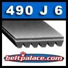 V Js Bt54 poly v belts j section measures 9 16 quot wide with 6 ribs micro v belt poly v belts ribbed