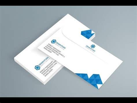 envelope create professional envelope