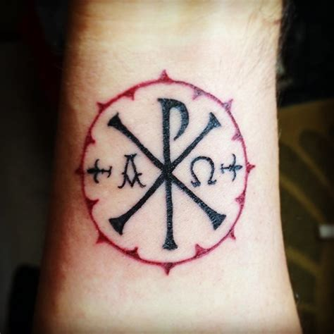 qi tattoo pictures 50 chi rho tattoo designs and meanings