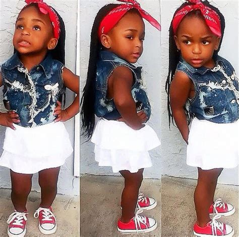 cute girls with swag black kids mookeh s blog fashionistas of the week 2