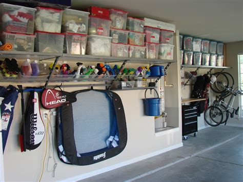 Garage Organization Massachusetts Child Friendly Garage Organizing Part One