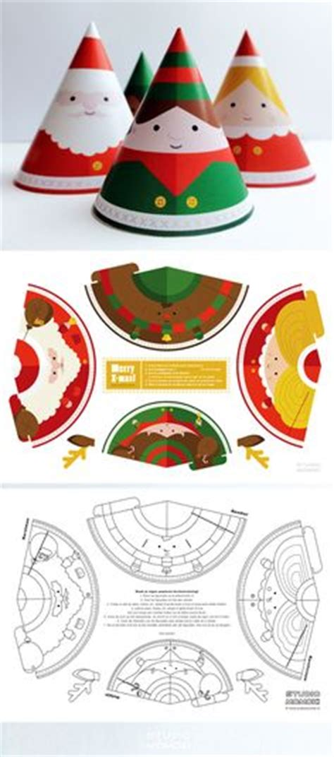 free printable christmas paper toys 1000 images about paper toys on pinterest paper toys