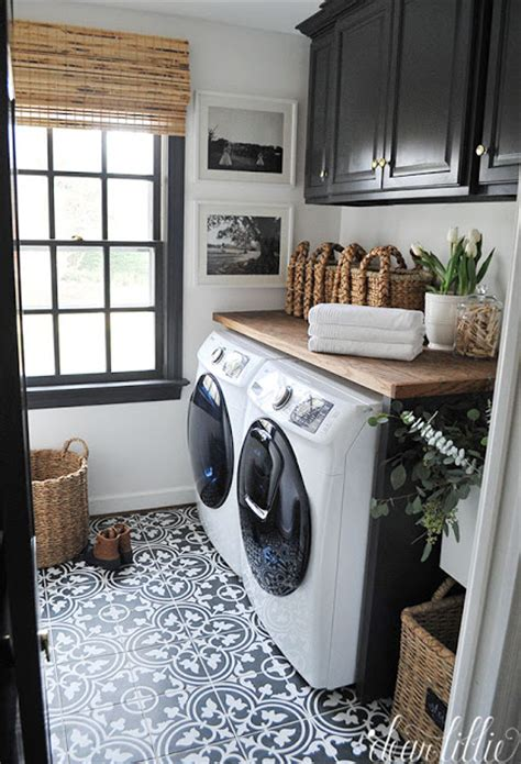 room makeover shows dear lillie our laundry room makeover