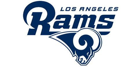 Home Blue Print by Los Angeles Rams Part Ways With Jeff Fisher