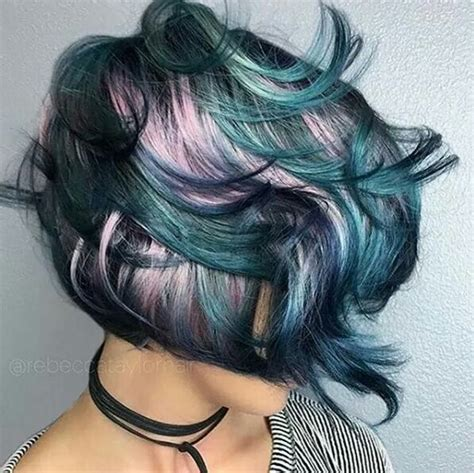 unique hairstyles and colors 333 best hair inspiration images on pinterest colourful