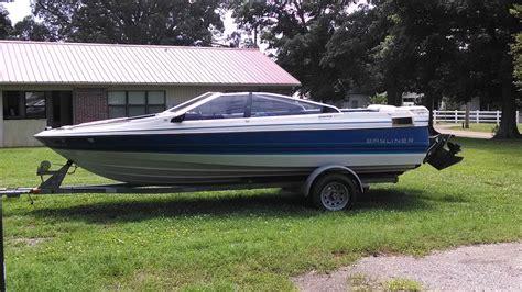 bayliner boats capri bayliner capri 1750 boat for sale from usa