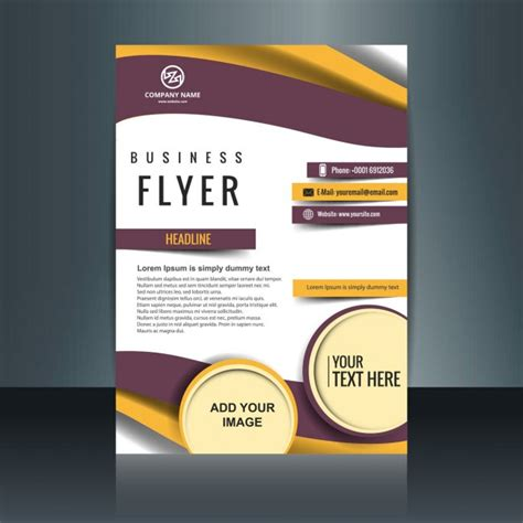 flayer vectors photos and psd files free download