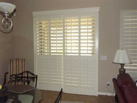 Shutters For Sliding Glass Doors Like Dislike Comment