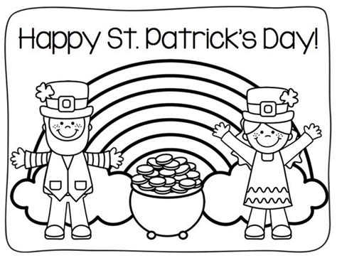 coloring book pages st day st patricks day coloring pages best coloring pages for