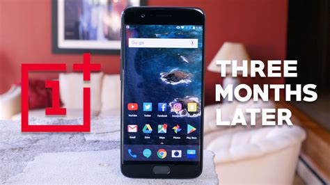 oneplus  review  months  phonedog