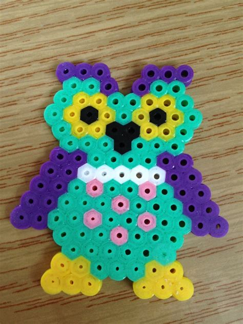 iron bead designs 17 best images about hama perlen tiere on
