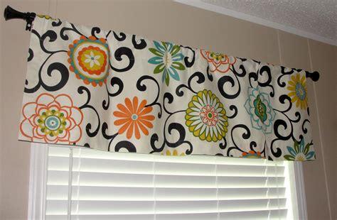 play curtains waverly pom pom play confetti valance 50 wide x 16