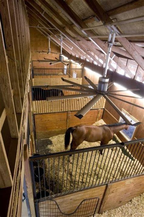best horse stall fans best 25 horse stalls ideas on pinterest horse farm