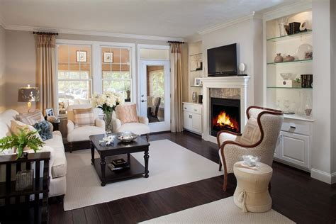 How To Decorate Small Home Fireplace Decorating Ideas For Your New Retirement Home On Cape Cod Southport On Cape Cod
