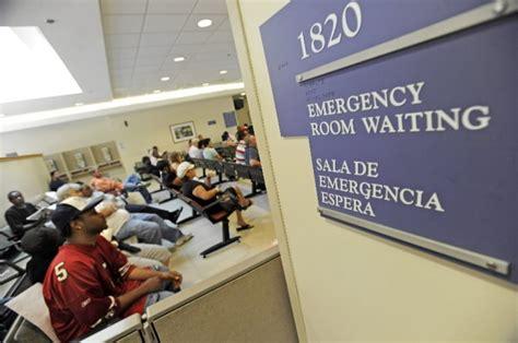 average emergency room wait why are the waits so in the er healdove
