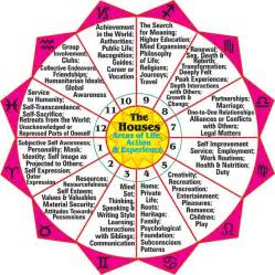 astrology how to read your birth chart astrological signs