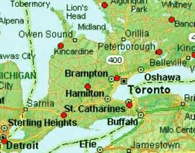 southern ontario where to hunt
