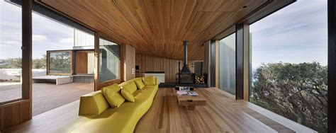 australian beach house interiors the wood and the ocean beach house interiors by john wardle architects