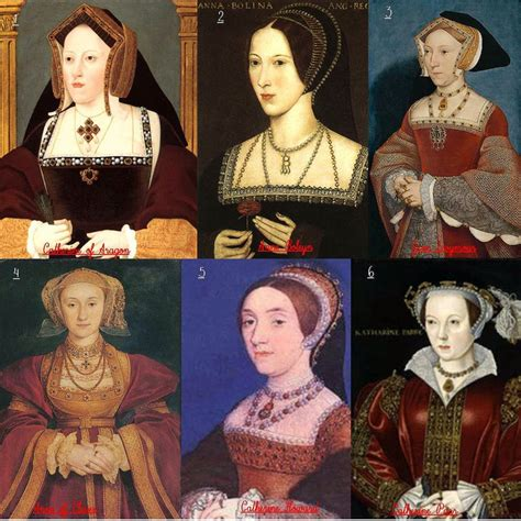 History images six wives of henry viii wallpaper and background photos