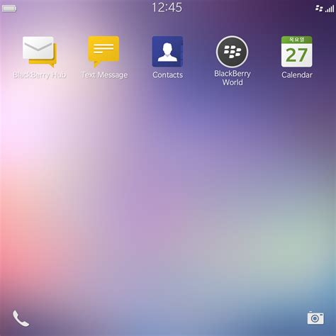 themes for blackberry q5 os10 blur wallpaper blackberry theme wallpapers