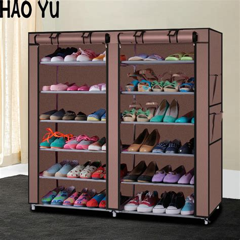 big shoe storage shoe cabinet shoes rack storage large capacity home