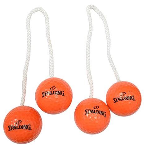 Golf Bola Golf Warna Orange Pink Ungu spalding golf style bolas orange sporting goods
