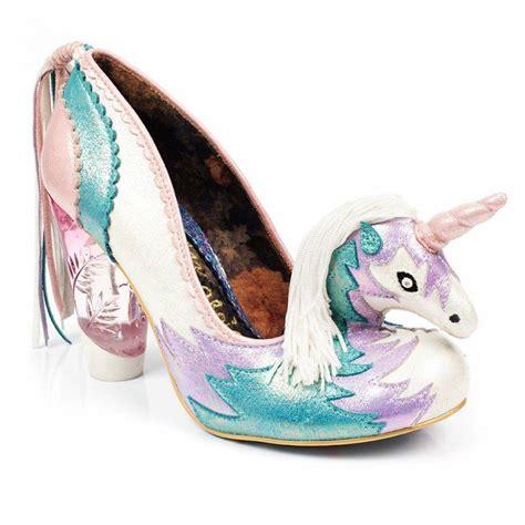 unicorn high heels unicorn heels popsugar fashion