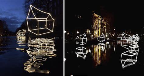 festival of light in amsterdam 2017 2016 2017 amsterdam light festival lighting inspiration
