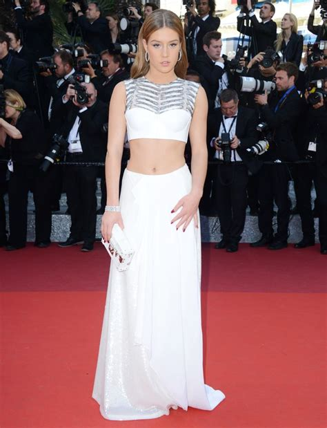 adele exarchopoulos movies online adele exarchopoulos picture 48 69th cannes film festival