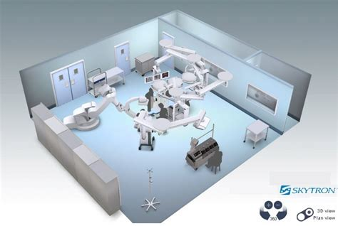 Hospital Floor Plans by Hybrid Or 3d Designs Amp Layouts Hybrid Operating Rooms