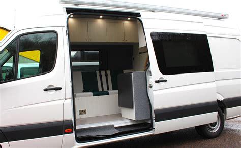 Dometic Awning Vanguard Campervan Conversions