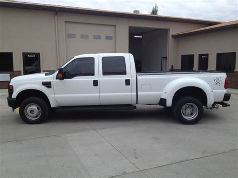 automobile air conditioning service 2010 ford f350 parental controls purchase used 2010 ford f350 crew cab dually repo truck in bismarck north dakota united states