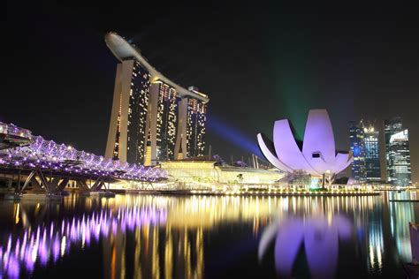 top       singapore attractions