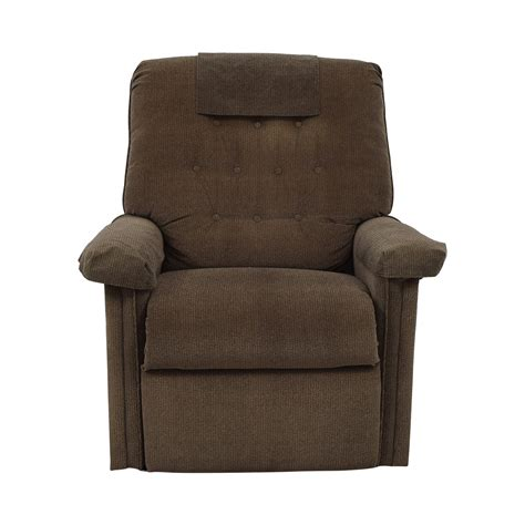 Mobility Reclining Chairs by 90 Pride Mobility Pride Mobility Brown Recliner