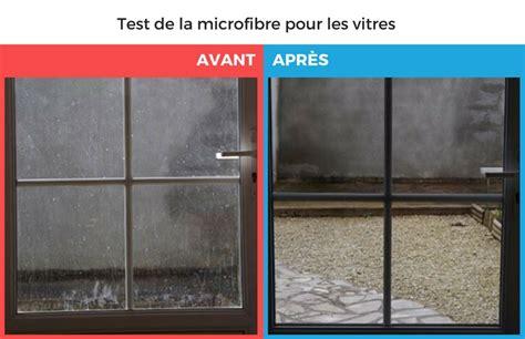 Comment Faire Les Vitres Sans Traces by Nettoyer Vitre Maison Ventana