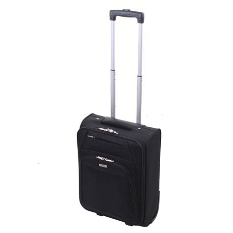 Lightweight Cabin Luggage by Executive Lightweight Cabin Suitcase Luggage Trolley