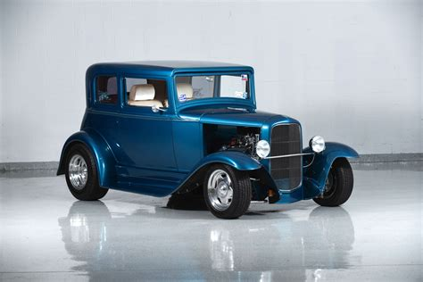 ford model  motorcar classics exotic  classic